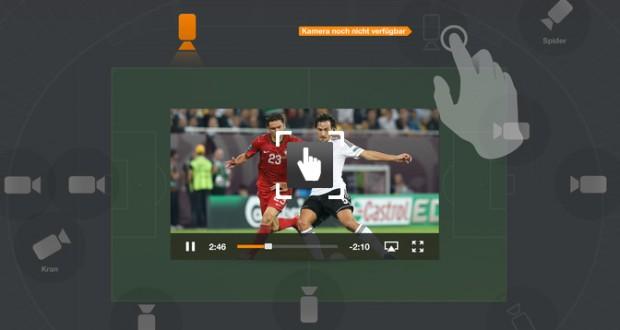 Come vedere le partite in streaming