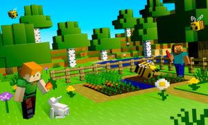 Minecraft per Mac